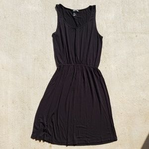 H&M Little Black Dress.